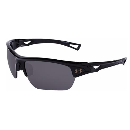 Under Armour UA Octane Polarized Sunglasses