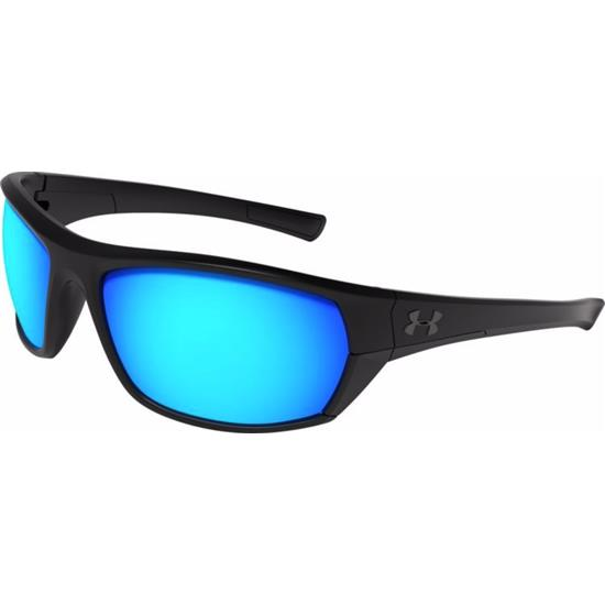 Under Armour UA Powerbroke Mirror Sunglasses