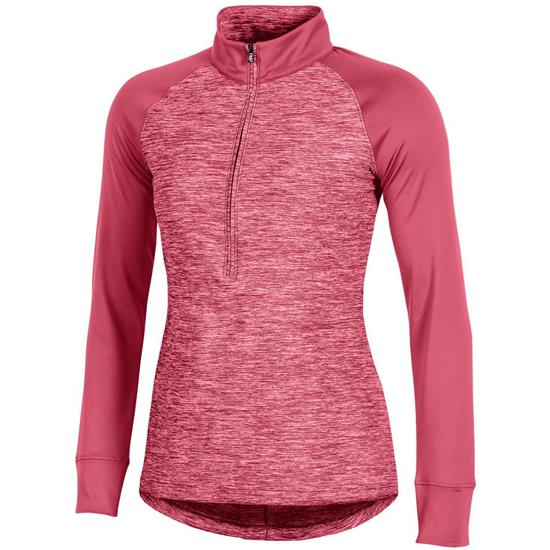 Under Armour Zinger Twist 1/2 Zip Pullover for Women