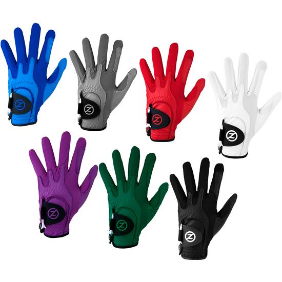 Zero Friction Cabretta Elite Golf Gloves