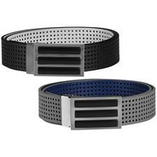 Adidas 3-Stripes Perforated Reversible Belt