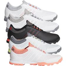Adidas Medium Adipure Sport Golf Shoes for Women