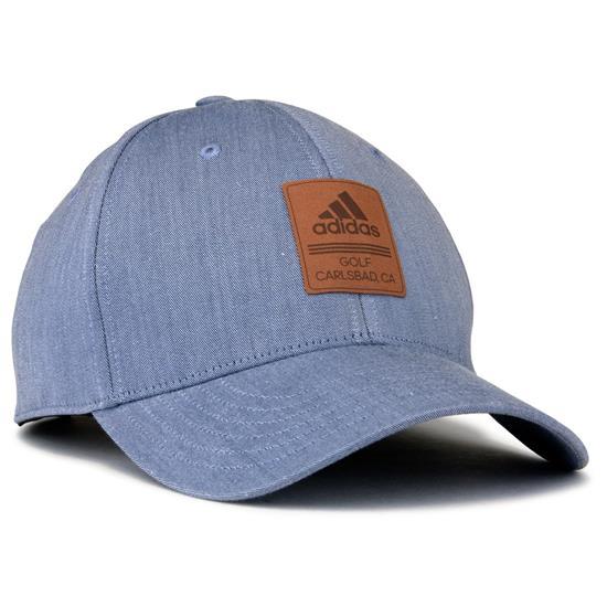 Adidas Men's Chambray Tour Hat