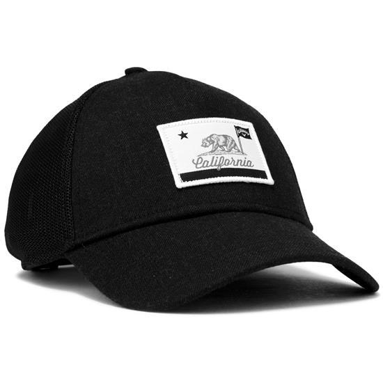 Callaway Golf Men's Cali Trucker Hat