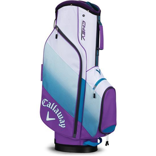 Callaway Golf Chev Cart Bag for Women