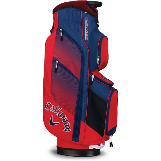 Callaway Golf Chev ORG Cart Bag