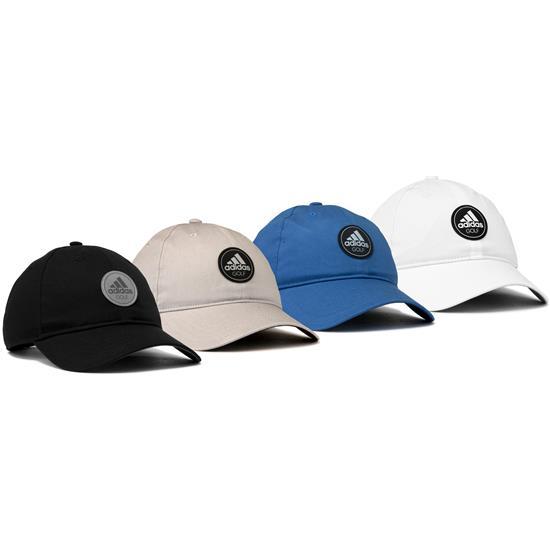 Callaway Golf Men's Cotton Relaxed Hat