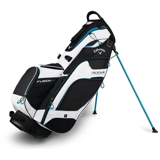 Callaway Golf Fusion 14 Rogue Edition Stand Bag