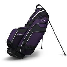 Callaway Golf Fusion 14 Stand Bag for Women