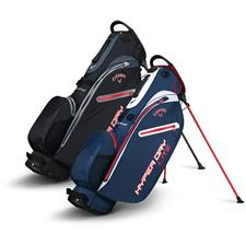 Callaway Golf Hyper Dry Lite Single Strap Stand Bag