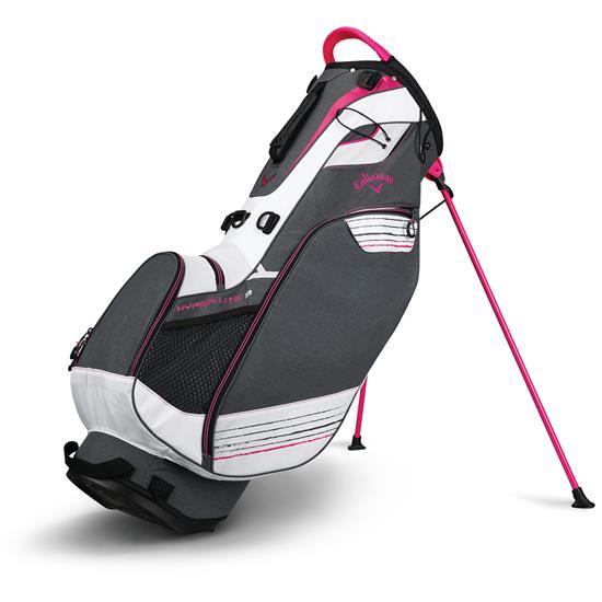 Callaway Golf Hyper-Lite 3 Single Strap Stand Bag for Women