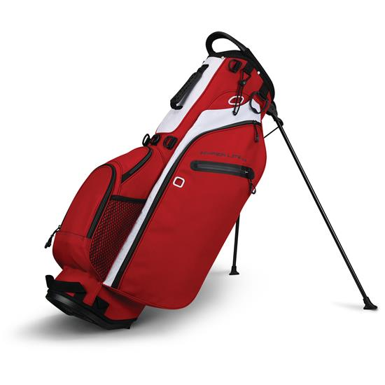 Callaway Golf Hyper-Lite 4 Double Strap Stand Bag
