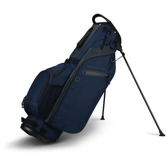 Callaway Golf Hyper-Lite 4 Single Strap Stand Bag