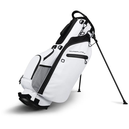 Callaway Golf Hyper-Lite 4 Single Strap Stand Bag