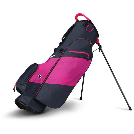 Callaway Golf Hyper-Lite Zero L Single Strap Stand Bag for Women
