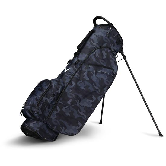 Callaway Golf Hyper-Lite Zero L Single Strap Stand Bag