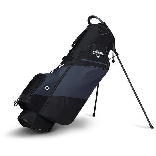 Callaway Golf Hyper-Lite Zero Single Strap Stand Bag