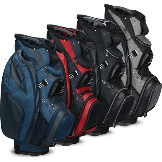 Callaway Golf ORG 15 Cart Bag