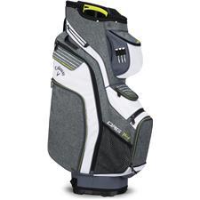 Shop Yellow Golf Bags at Golfballs.com on callaway org xt cart bag, callaway cart golf bag cooler, callaway carry golf bags, callaway org 14s cart bag, callaway 14 sport cart bag,