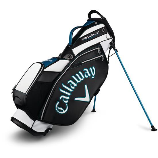 Callaway Golf Rogue Staff Stand Bag
