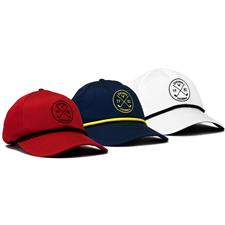 Callaway Golf Personalized Rope Hat