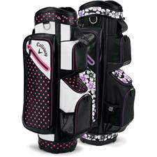 Callaway Golf Uptown Cart Bag for Women