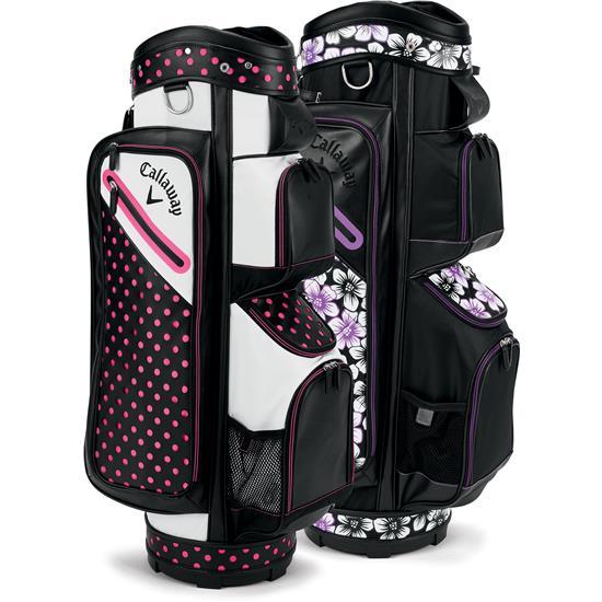 Callaway Golf Uptown Cart Bag for Women
