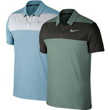 Nike Men's Dry Color Block Polo