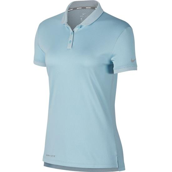 Nike Dry Texture Polo for Women