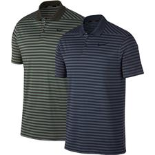 Nike Men's Dry Victory Stripe Polo