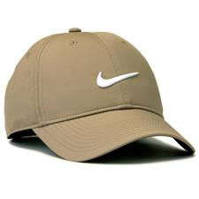 Nike Men's Legacy 91 Personalized Golf Hat - Khaki-Anthracite-White
