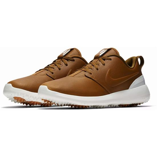 Nike Men's Roshe G Premium Golf Shoe