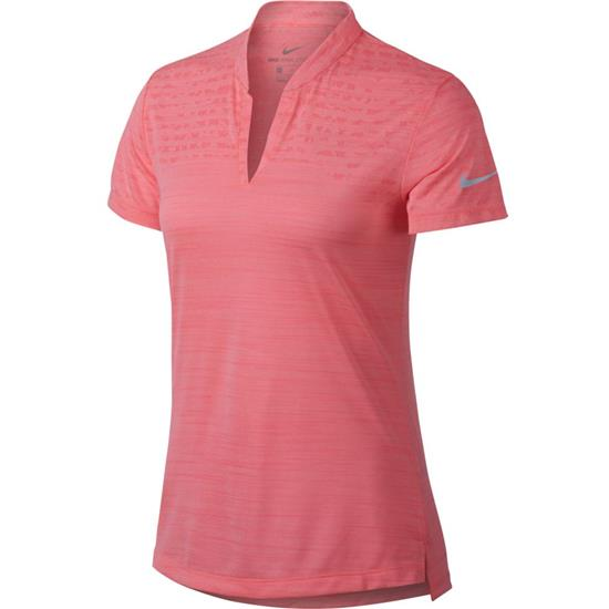 Nike Zonal Cooling Polo for Women