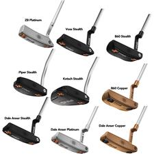 PING Right Vault 2.0 Putters
