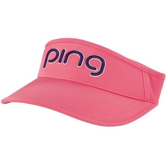 PING Visor for Women