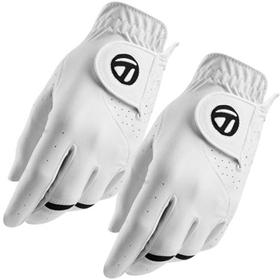 Taylor Made All Weather 2-Pack Golf Gloves