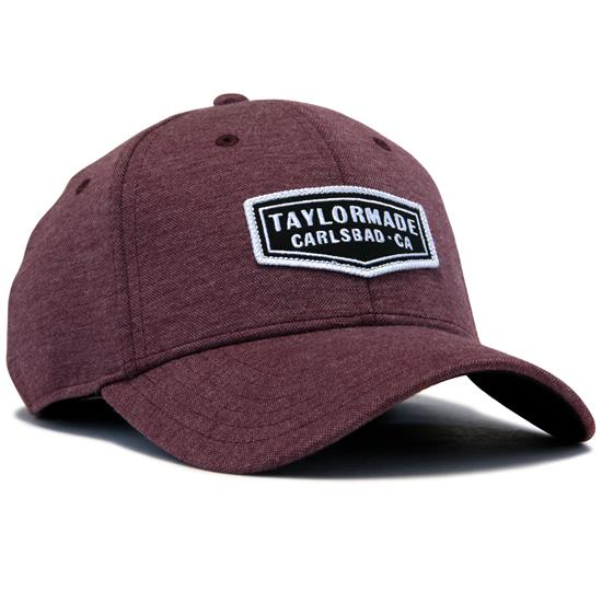 Taylor Made Men's Lifestyle Cage Hat