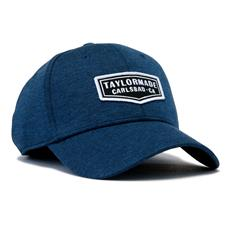 Taylor Made Men's Lifestyle Cage Hat - Navy - Small/Medium