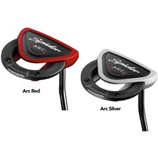 Taylor Made Spider Arc Putters