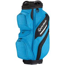 Taylor Made Supreme Personalized Cart Bag - Blue