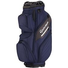 Taylor Made Supreme Personalized Cart Bag - Navy
