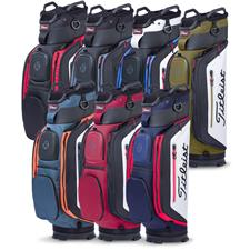 Titleist Personalized Club 14 Cart Bag