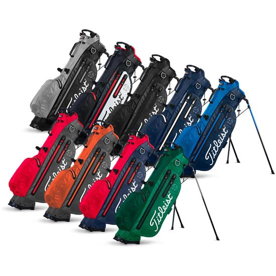Titleist Players 4Up StaDry Stand Bag
