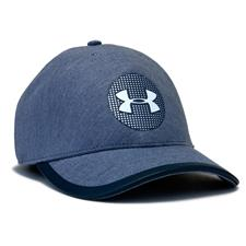 Under Armour Men's Elevated Tour Hat - Academy - Large/X-Large