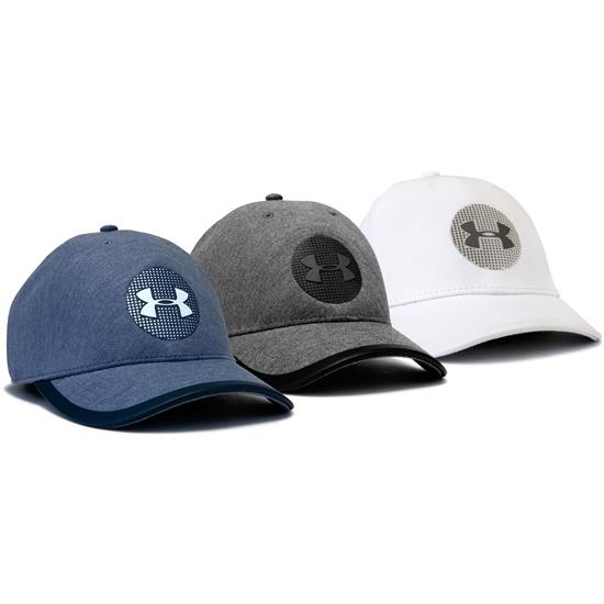 Under Armour Men's Elevated Tour Hat