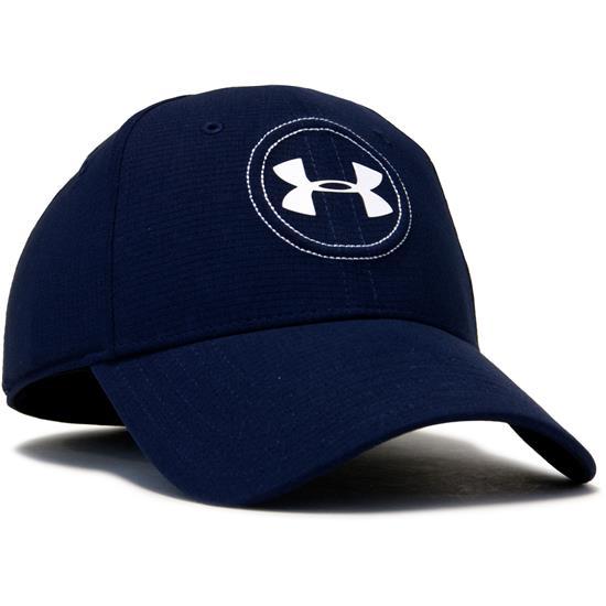 Under Armour Men's UA Official Tour Hat 2.0