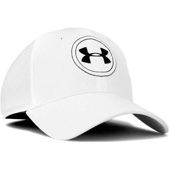Under Armour Men's UA Official Tour Hat 2.0