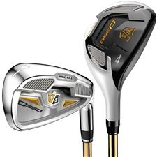 Wilson Staff D350 Combo Graphite Set for Women