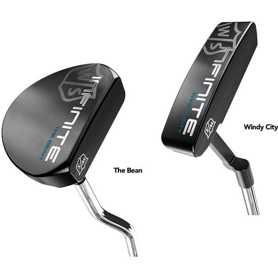 Wilson Staff Infinite Putter for Women