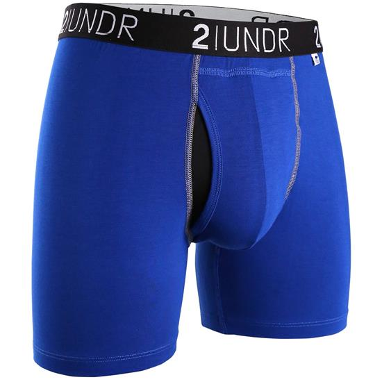 2UNDR Men's Swing Shift Boxer Brief